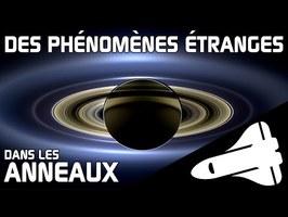 🚀Les choses étranges que l'on a découvertes autour de Saturne - HERMES#10