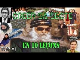 Créer sa secte en 10 leçons