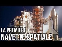 🚀 STS-1 Le tout premier vol d'une Navette Spatiale