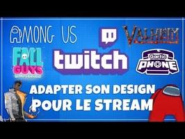 Comment les jeux s'adaptent pour réussir sur Twitch ? Game Anatomy