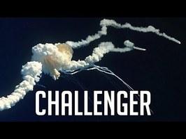 L'accident de Challenger - Documentaire 2020