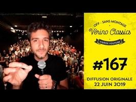 Verino Classics #167 - Valls, un magicien et un mariage