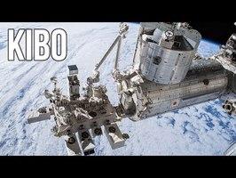 🚀 Kibo - Un labo 🇯🇵, des navettes 🇺🇸 (ft l'astronaute Tim Kopra)