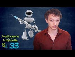 L'IA sauvera des vies | Intelligence Artificielle 33 (ft. Primum Non Nocere)