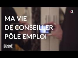 Envoyé spécial. Ma vie de conseiller Pôle Emploi - Jeudi 25 mars 2021 (France 2)
