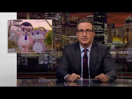 Chiijohn: Last Week Tonight with John Oliver (HBO)