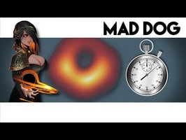 Black hole-chan : Ma Waifu est un TROU NOIR - La Minute Mème