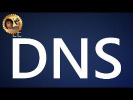 Le laisser passer A38 d'Internet (DNS) - système de nom de domaines - part 1 - Monsieur Bidouille