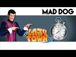 Stefán Karl et les mèmes Lazy Town - Minute Mème