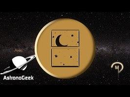 🌌 Pourquoi fait-il nuit, la nuit ‽ avec @AstronoGeek (Ep. 13)