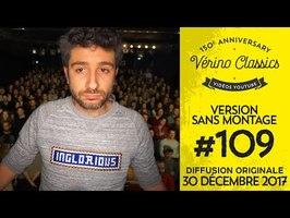 Verino Classics #109 - Encore un 1/2 tour en avion et un jeu vidéo pour enseignants