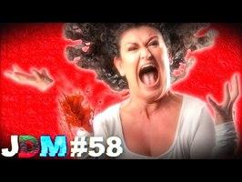 Cette femme se coupe la main volontairement - Le Journal Du Micmac #58