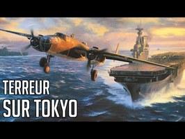✈️ Le Raid Doolittle : Ils ont vengé Pearl Harbor