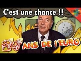 [20ans de l'€] -1- Une chance pour la France.