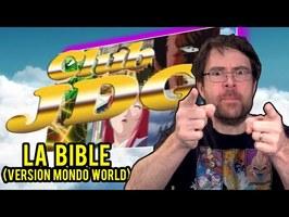 CLUB JDG - LA BIBLE (Version MONDO)
