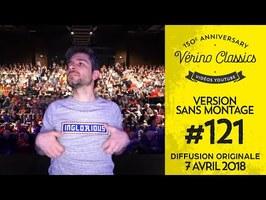 Verino Classics #121 - Jean-Vincent Placé et un pirate Instagram. À Villejuif