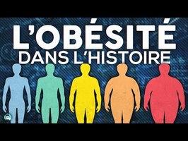 L'obésité du Moyen Âge à nos jours