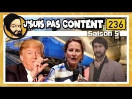 J'SUIS PAS CONTENT ! #236 : Vive les Vacances ! [Feat. JR Lombard, Eddy Pero & Arielle Lecomte]