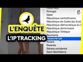 Tracking d'IP : votre historique ne s'efface pas - #ONPDP