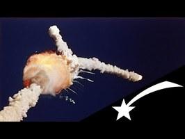 🌠 L'équipage de Challenger a survécu à l'explosion !?