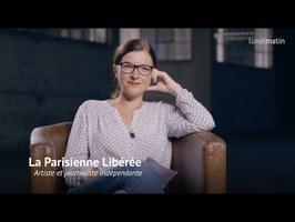 « Le nucléaire, c'est fini » - Entretien avec La Parisienne Libérée